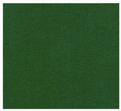 25 Count Forest Green Lugana