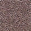 40556 Antique Silver Petite Seed Beads