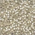 62010 Ice Frosted Seed Beads