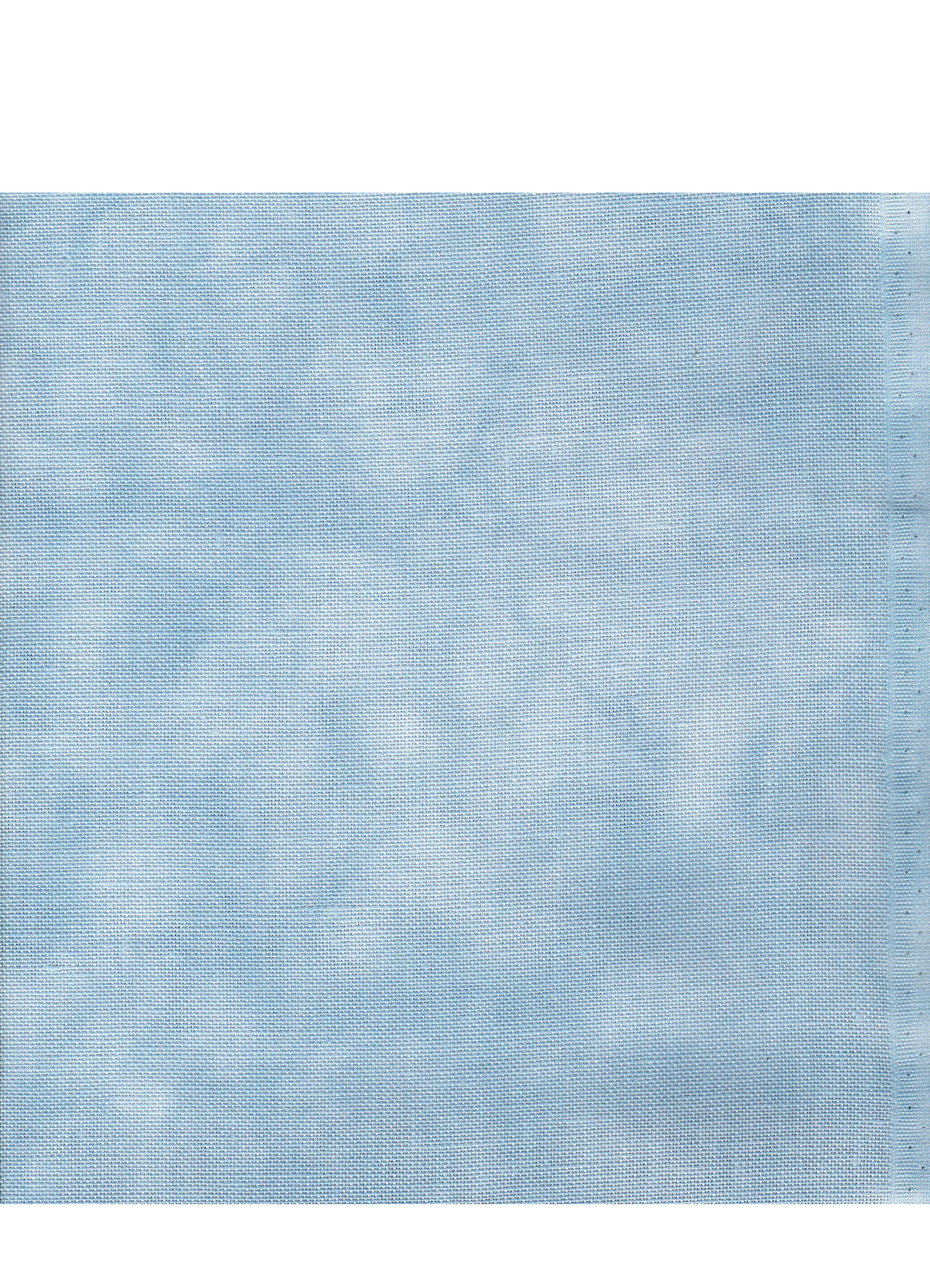 Magical Clouds Hand Dyed Effect Cross Stitch Fabric