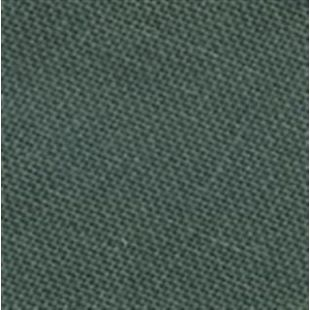 32 Count Dark Teal Green Belfast Linen