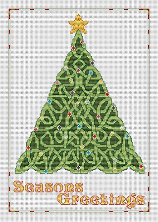 Celtic Seasons Greetings