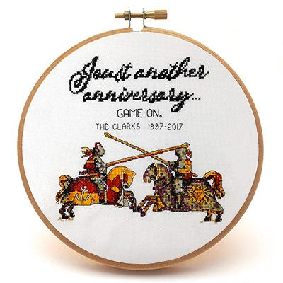 Joust Another Anniversary