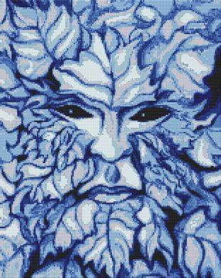 Winter Greenman