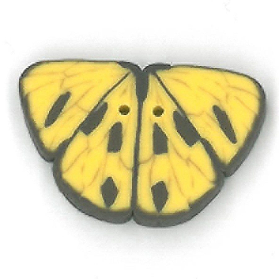 Yellow Butterfly - Small