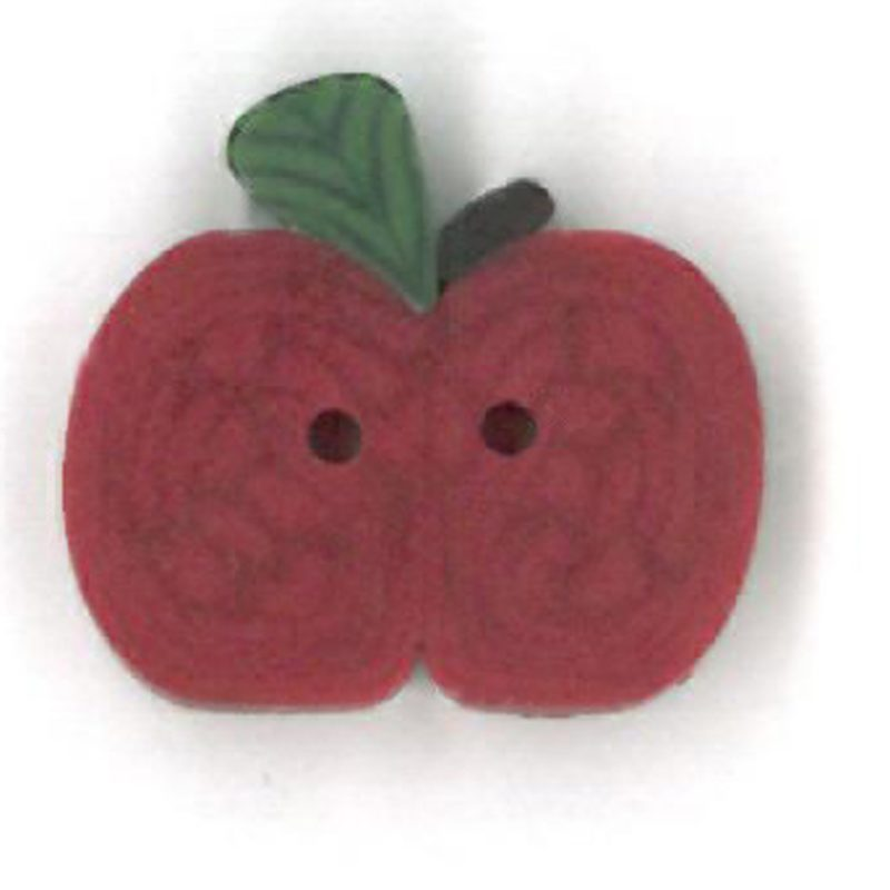 Red Apple - Tiny