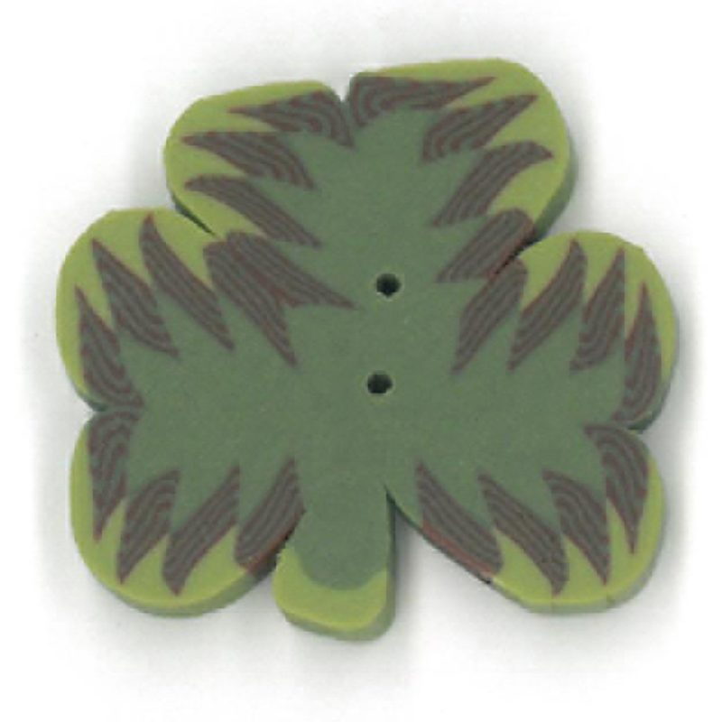 Three Leaf Clover - Large
