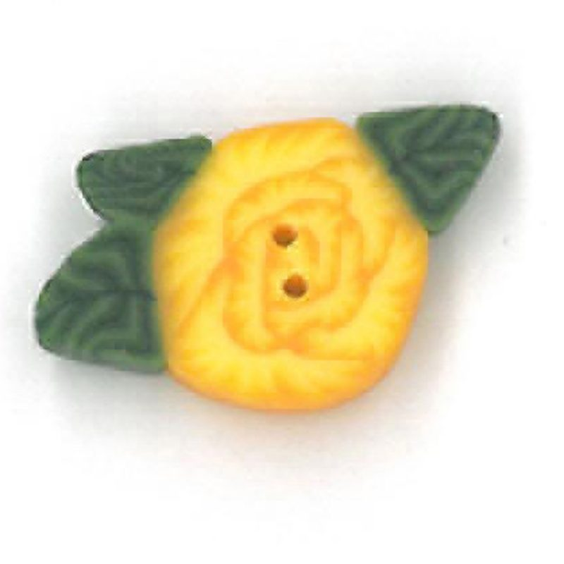 Judy's Yellow Rose - Tiny