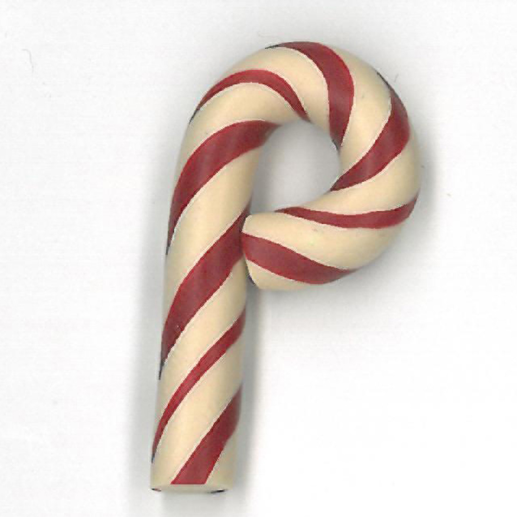 Overdyed Candy Cane - Small