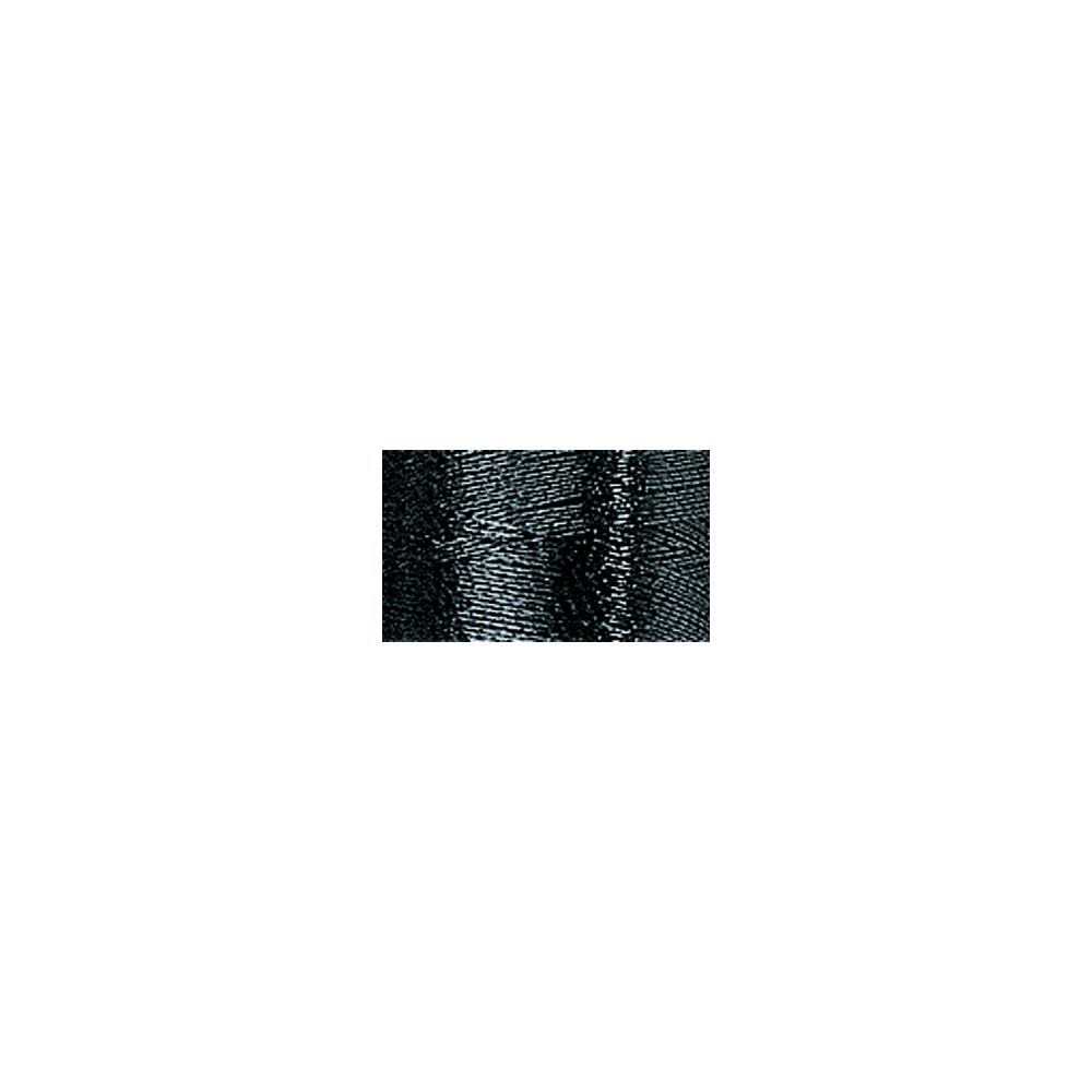 Sulky Metallic Thread - Black