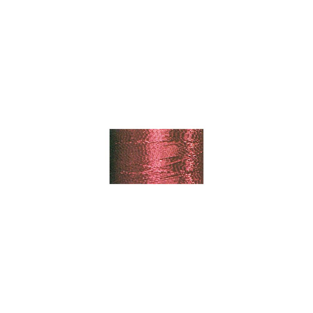 Sulky Metallic Thread - Red