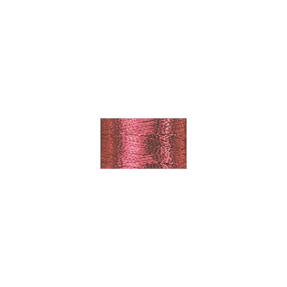 Sulky Metallic Thread - Christmas Red