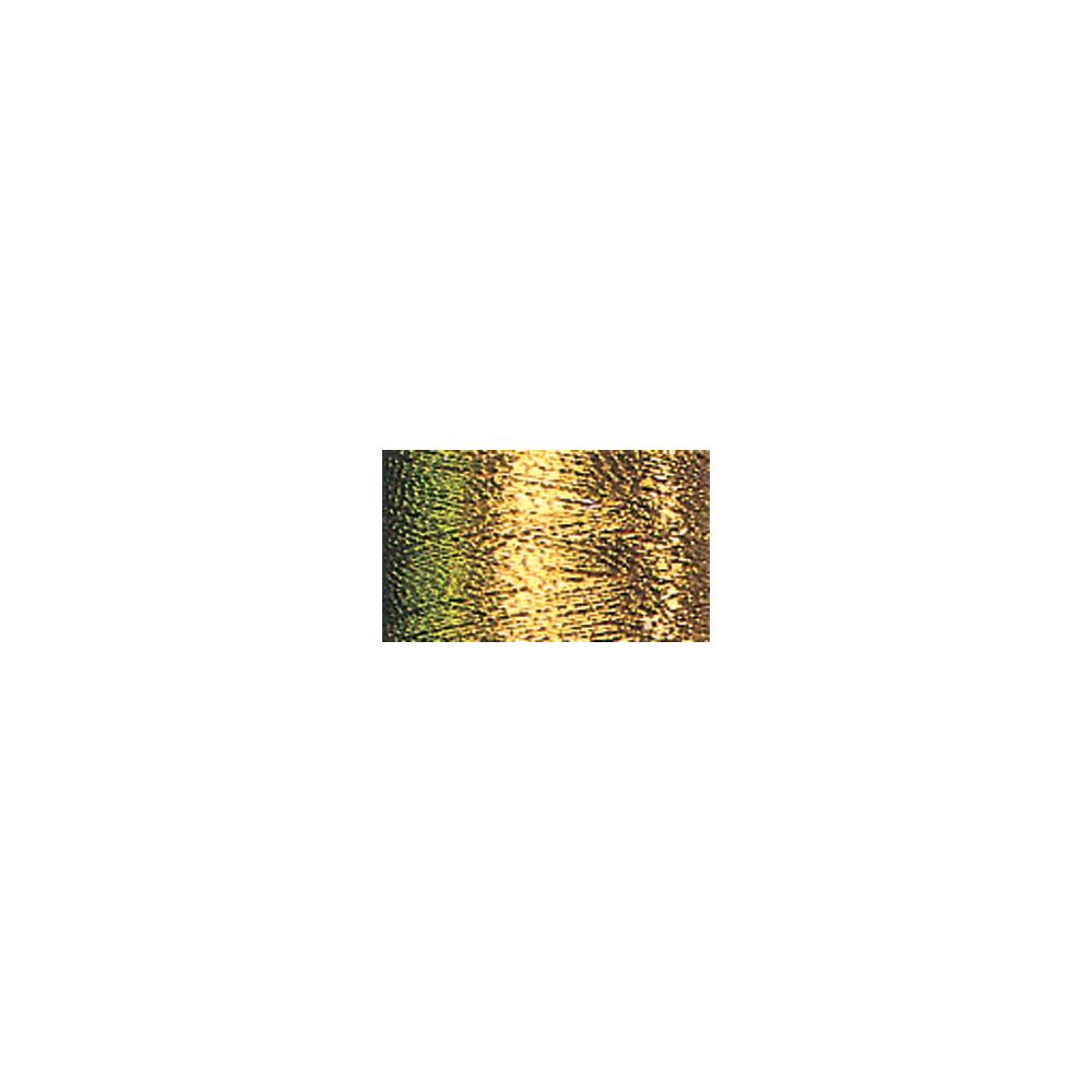 Sulky Metallic Thread - Brass