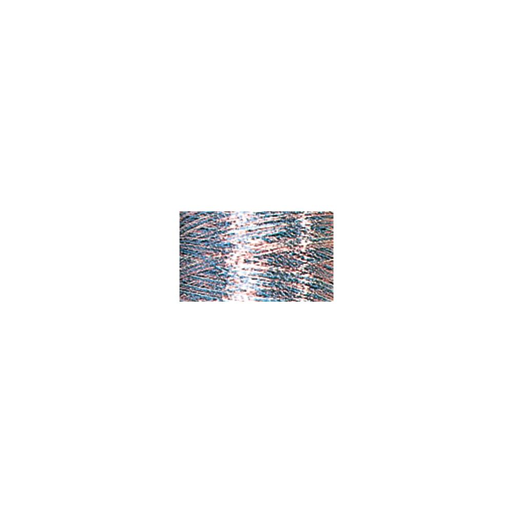 Sulky Metallic Thread - Multi Silver Baby Pink and Baby Blue