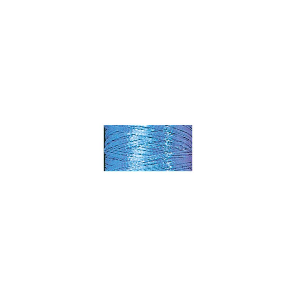 Sulky Metallic Thread - Rainbow - Blue