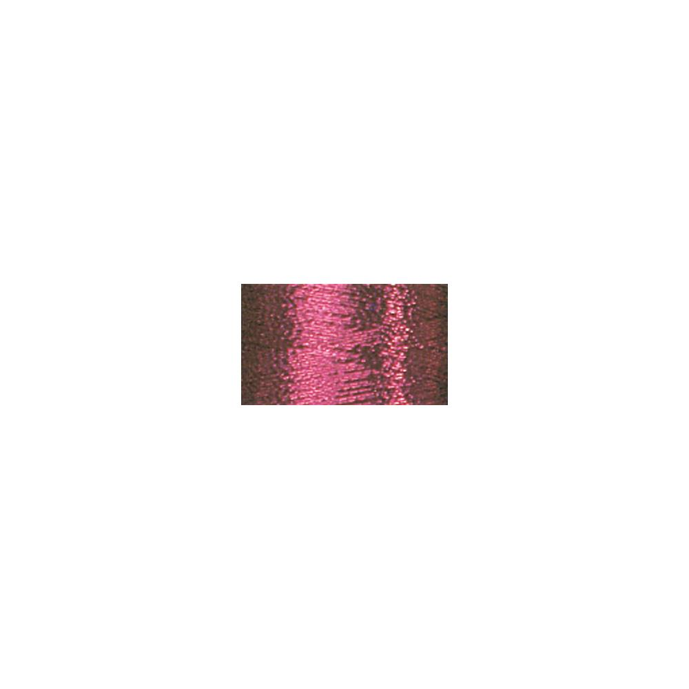 Sulky Metallic Thread - Cranberry