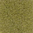 02046 Matte Willow Glass Seed Beads
