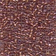 02051 Nutmeg Glass Seed Beads