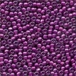 02078 Wild Plum Glass Seed Beads