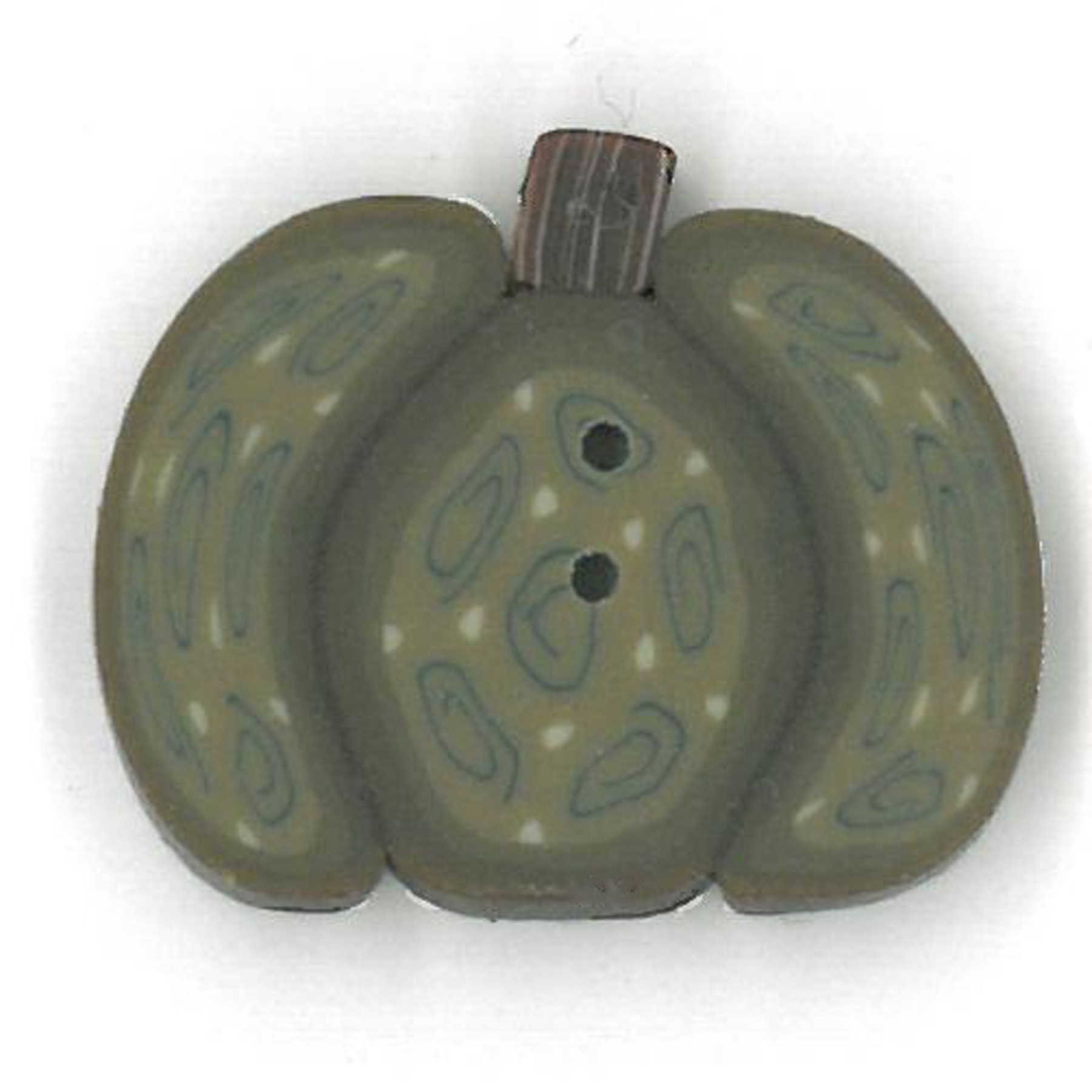 Green Wild Pumpkin - Small