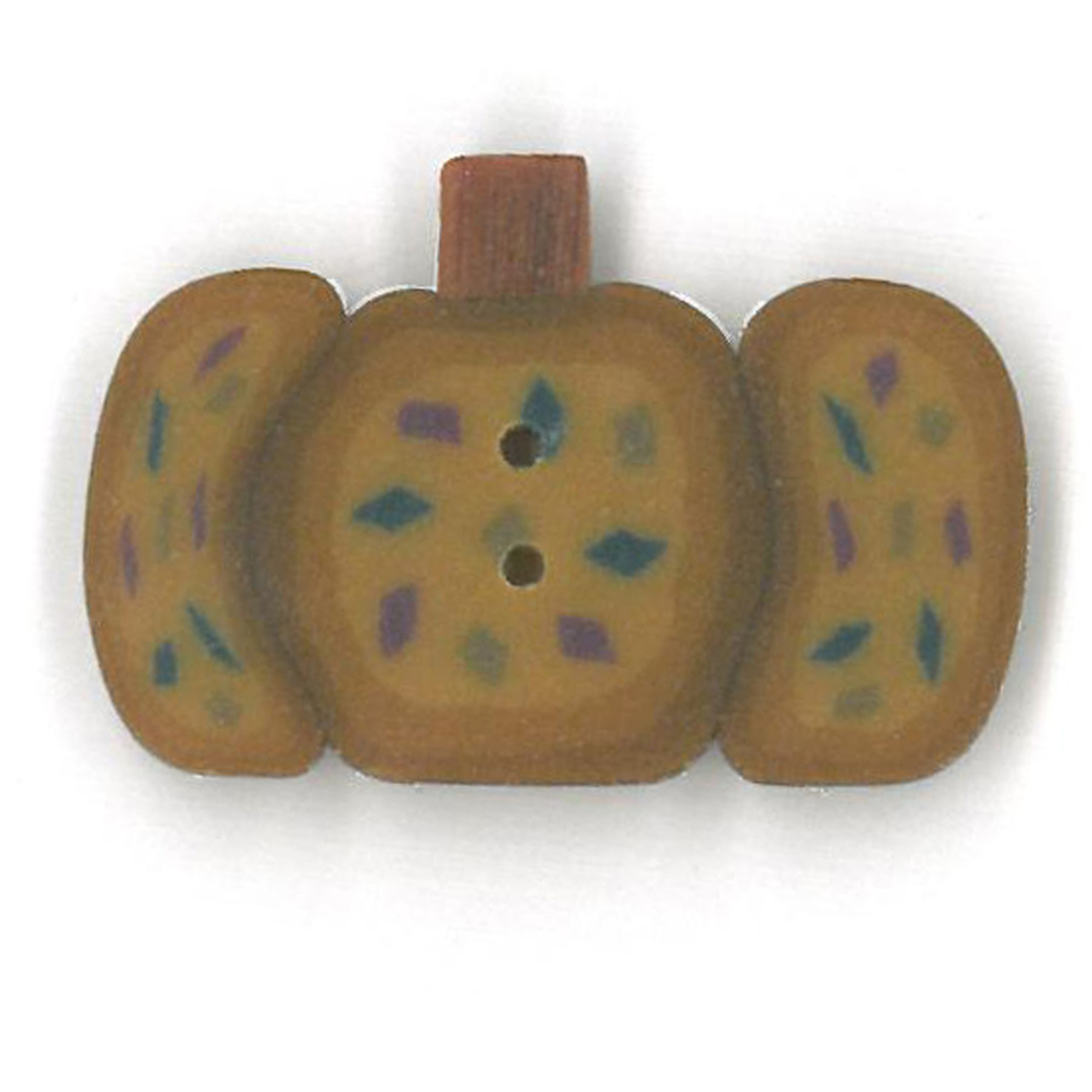 Gold Wild Pumpkin - Small