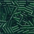 72020 Creme De Mint Small Bugle Beads