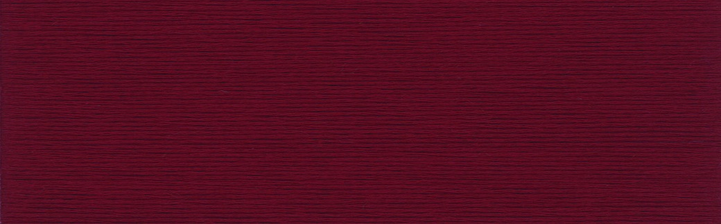 Cosmo Embroidery Floss - 2245 Dark Cherry Red