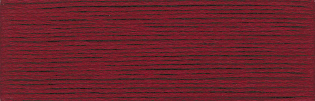Cosmo Embroidery Floss - 225 Tawny Port