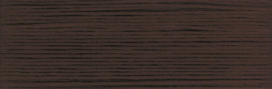 Cosmo Embroidery Floss - 312 Seal Brown
