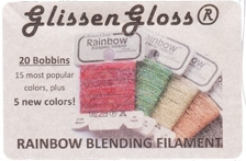1600 - 15 most popular colors PLUS 5 NEW COLORS Rainbow