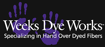 Weeks Dye Works Floss